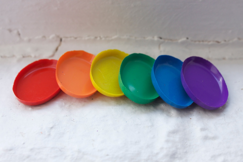 Ice Painting (1/6)